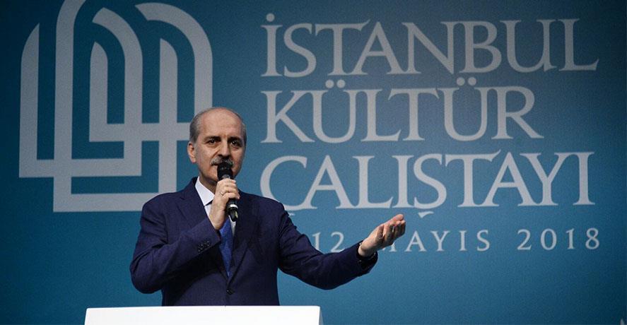 """""""KÜLTÜR VE SANATIN BELİRLEYİCİSİ DEVLET MEMURLARI DEĞİLDİR"""""""